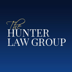 The Hunter Law Group Logo