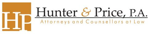 Hunter & Price, P.A. Logo
