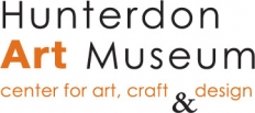 Hunterdon Art Museum Logo
