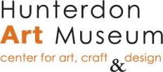 HunterdonArtMuseum Logo