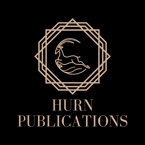 Hurn Publications Logo