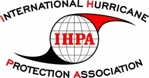International Hurricane Protection Association Logo