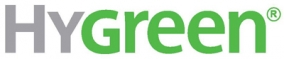 HyGreen, Inc. Logo