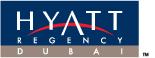 Hyatt Regency Dubai Logo