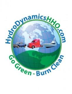 HydroDynamicsHHO.com Logo