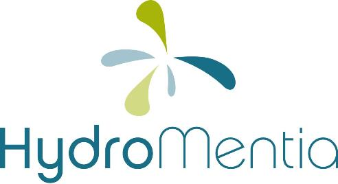 HydroMentia Logo
