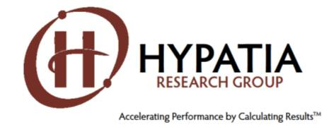 Hypatia Research Group Logo
