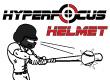 HyperFocus Helmet Logo