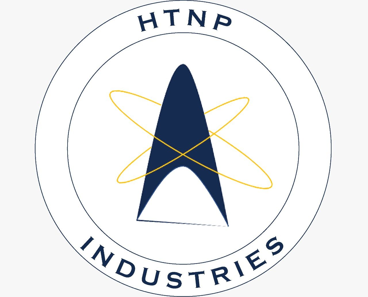 HTNP Industries private Limited Logo