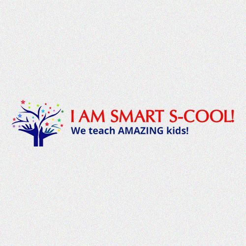 I-AM-SMART-S-COOL Logo