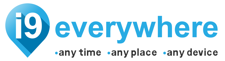 I9Everywhere Logo