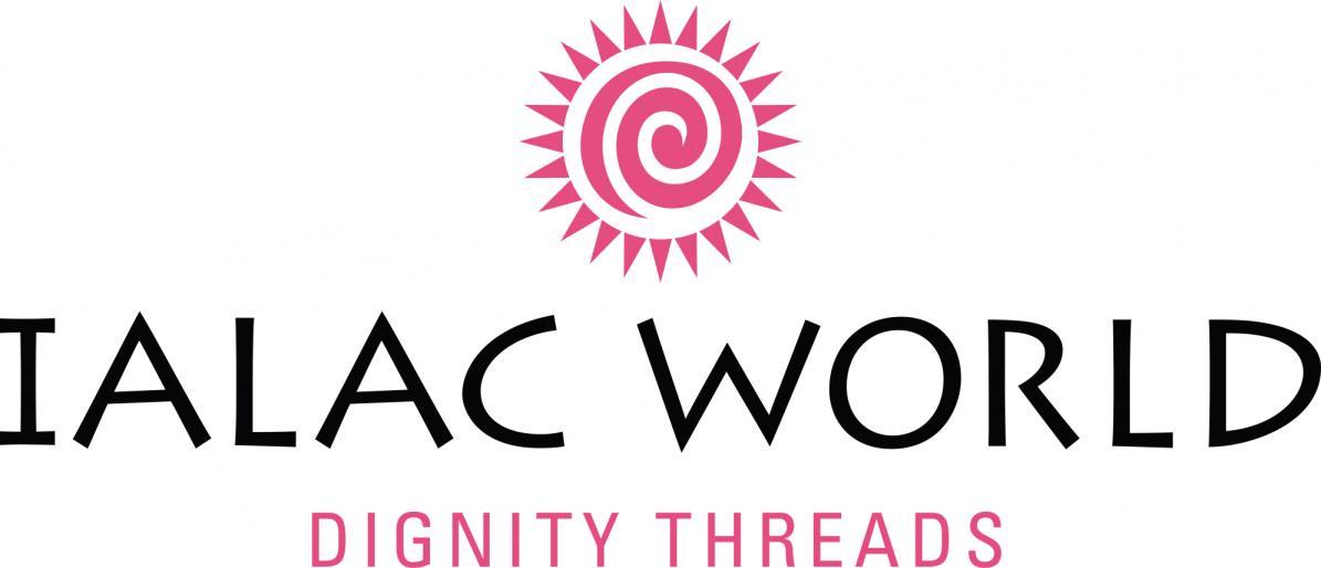IALAC WORLD,LLC Logo