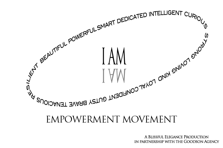 I AM Empowerment Movement Logo