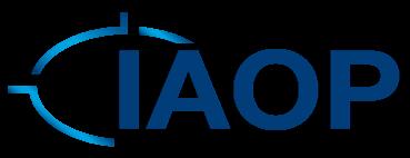 IAOP12601 Logo