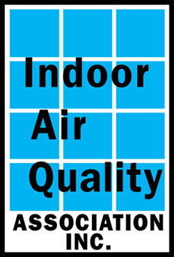 Indoor Air Quality Association (IAQA) Logo