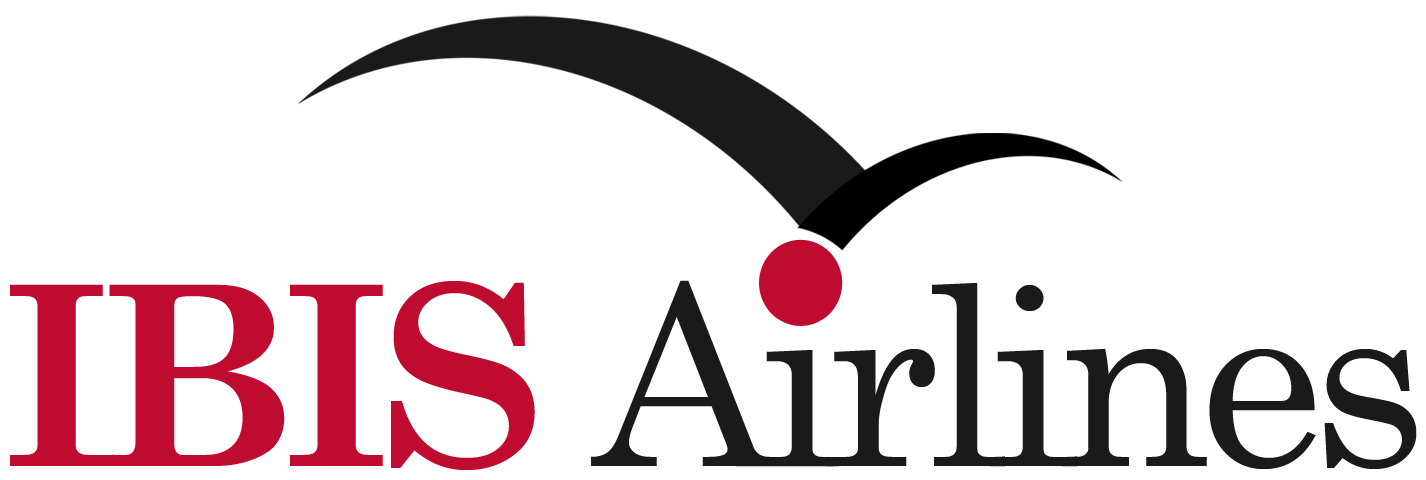 IBIS Airlines, LLC Logo