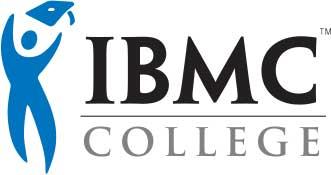 IBMC College Logo
