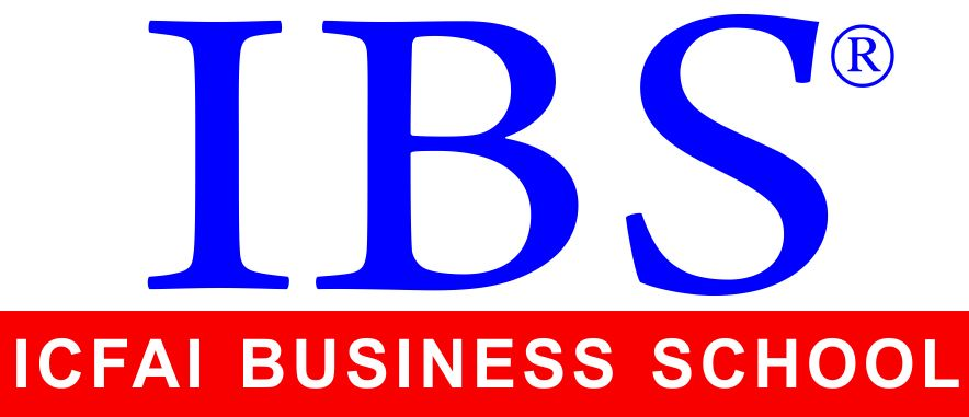 ICFAI Business School Logo