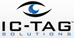 IC-TAG Solutions Logo