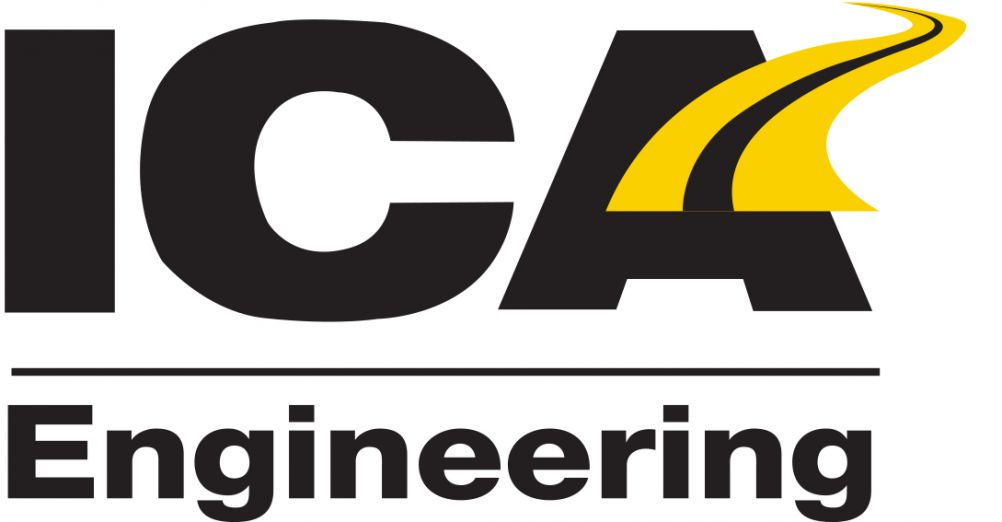 ICA Engineering Logo