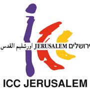 ICC Jerusalem Logo