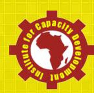 ICDTraining Logo