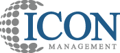 ICON Management Services, Inc. Logo