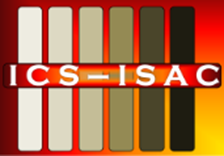ICS-ISAC Logo