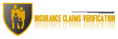 Insurance Claims Verification Services Logo