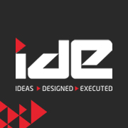 IDE-Global Logo