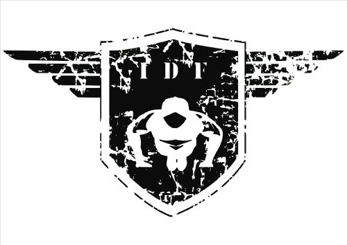 IDF Training Logo