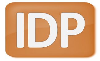 IDP Patent Services Logo