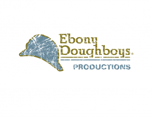 Ebony Doughboys Productions, LLC Logo