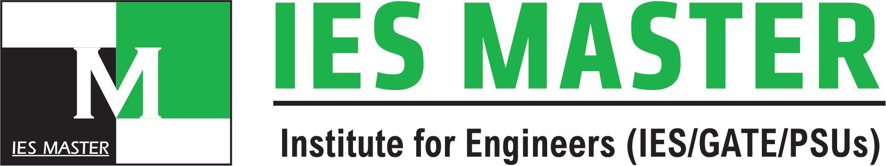 IESMaster01 Logo