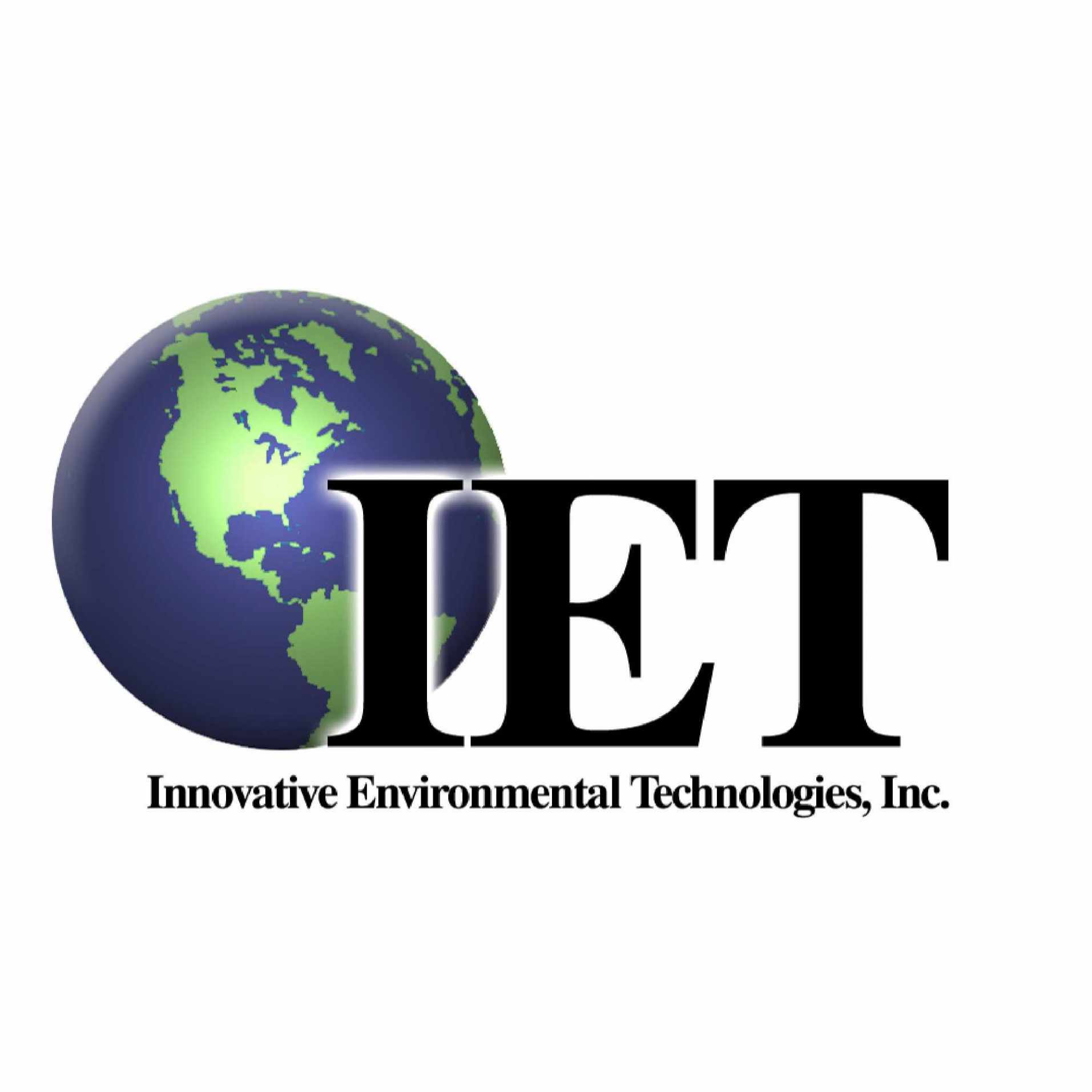 Innovative Environmental Technologies, Inc Logo