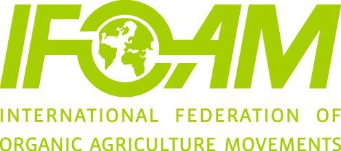 IFOAM Logo