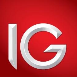 IG España Logo