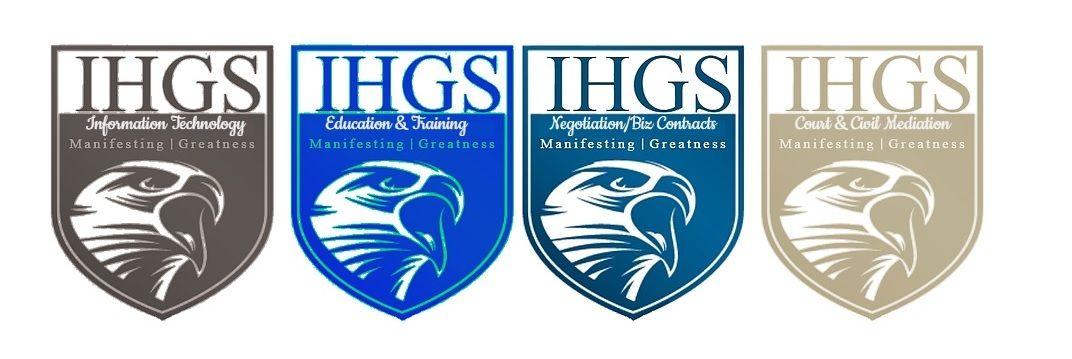 IHGS4444 Logo