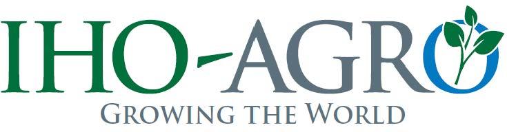IHO-Agro International Inc. Logo
