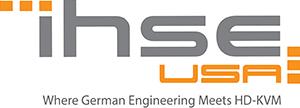 IHSE USA, LLC Logo