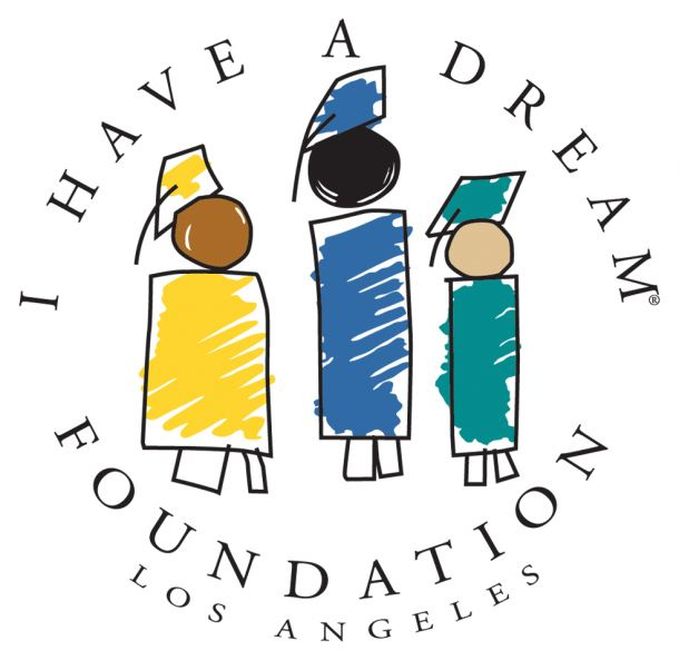 I Have a Dream Foundation - Los Angeles Logo