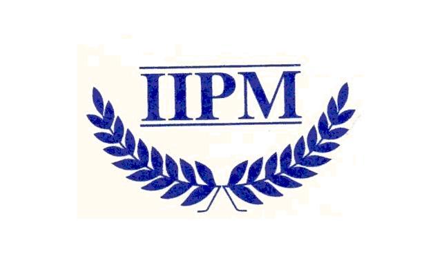 IIPM-INDIA Logo