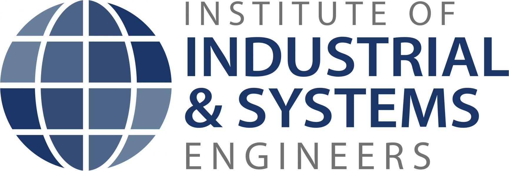 IISE30092 Logo