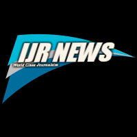 International Journalism Review Logo