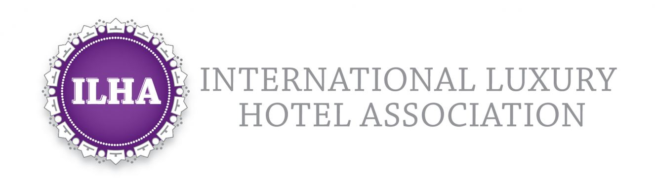 International Luxury Hotel Association Logo