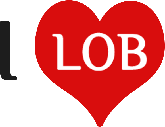 ILOBResources Logo