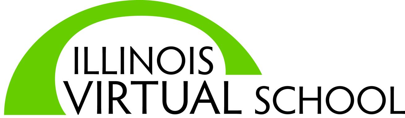 Illinois Virtual School Logo