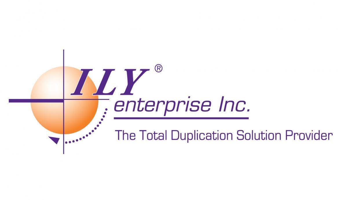 ILYEnterprise Logo