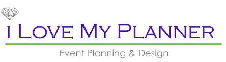 I Love My Planner Logo