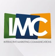 IMC-Digital Marketing Agency Logo
